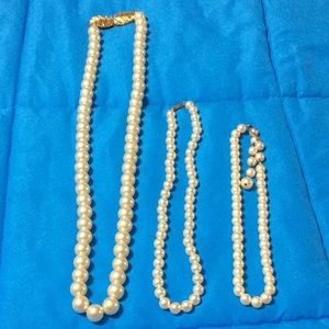 Jewelry - 💗ASSORTED BEAUTIFUL PEARL NECKLACES💗